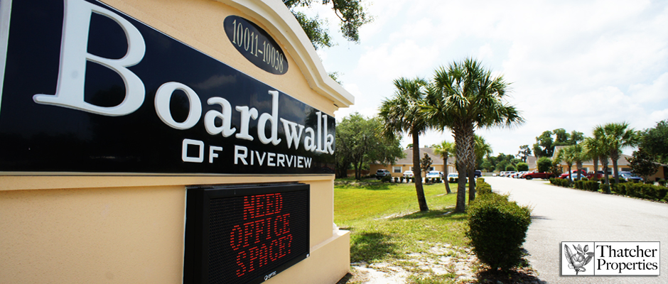 Boardwalk of Riverview Leasing