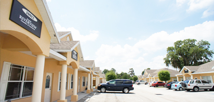Commercial Real Estate: Boardwalk of Riverview